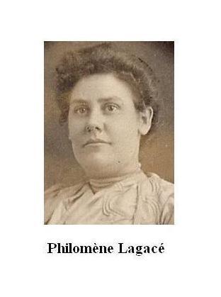 Philomène Lagacé