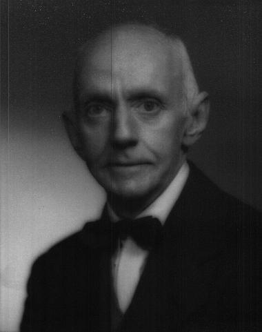 Wilfred Eugene Maynard