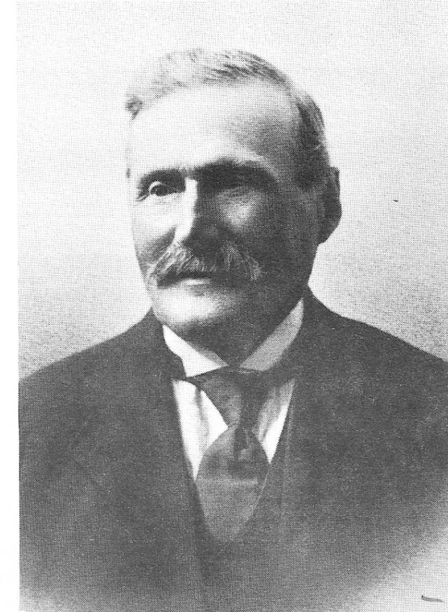Charles Bohémier, frère de Benjamin