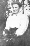 Charlotte Bohémier, fille de Charles Bohémier et de Lucrèce Marier
