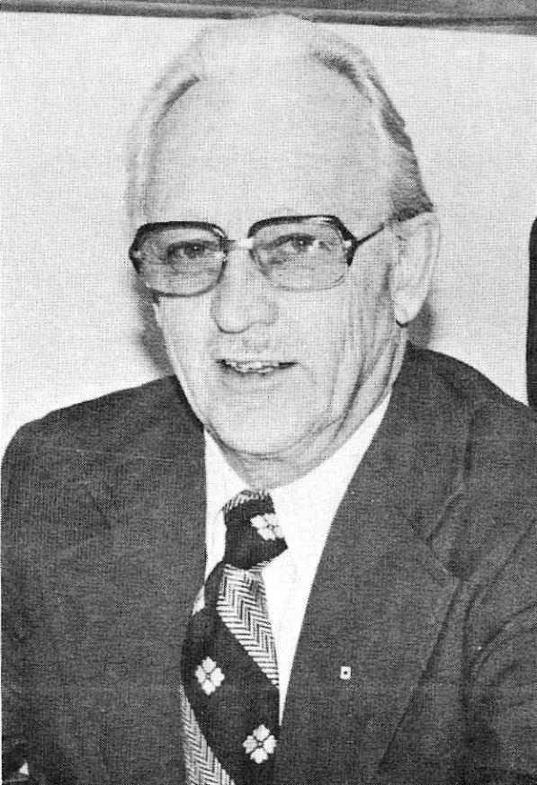 Étienne Bohémier