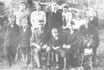famille d'Eustache Bohémier