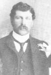 Hyacinthe Bohémier, fils de Benjamin et Marie-Louise