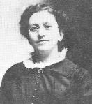 Marie-Anne Bohémier, fille de Charles