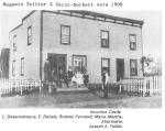 St-Norbert en 1908