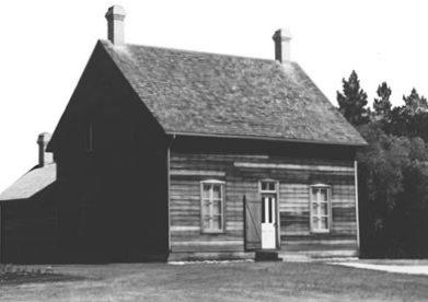 maison Turenne restaurée