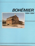page couverture du document Bohémier 1884-1984