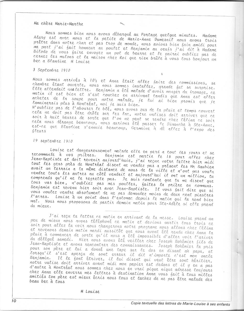 page 13 du document Bohémier 1884-1984