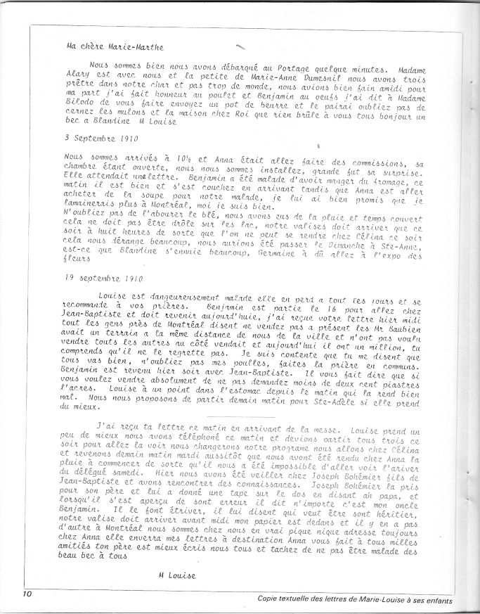 page 13 du document Bohémier 1884-1984