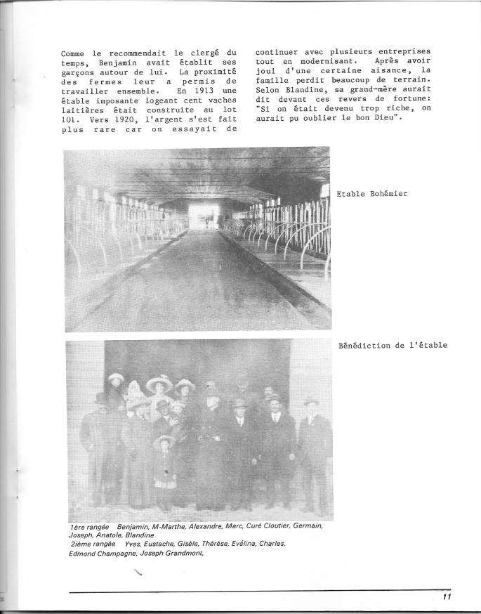 page 14 du document Bohémier 1884-1984