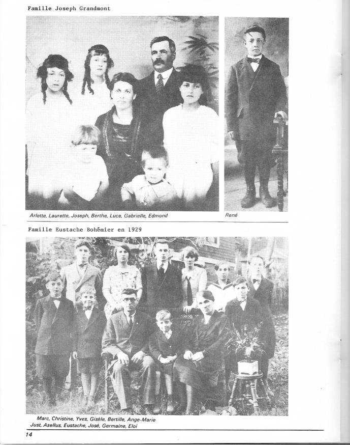 page 17 du document Bohémier 1884-1984