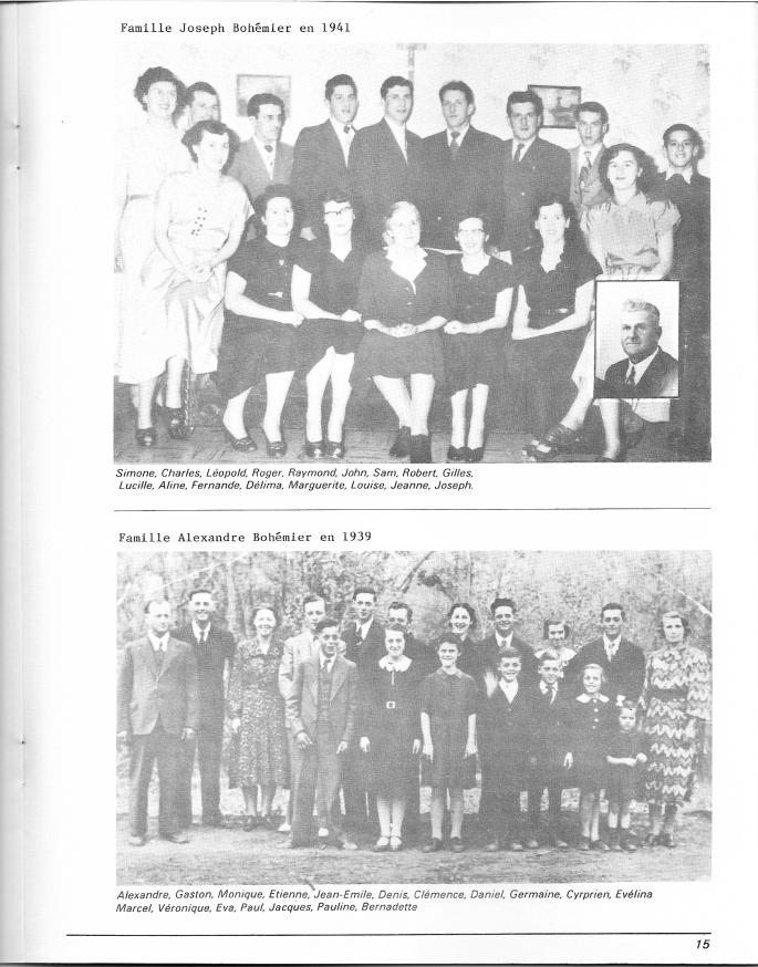 page 18 du document Bohémier 1884-1984