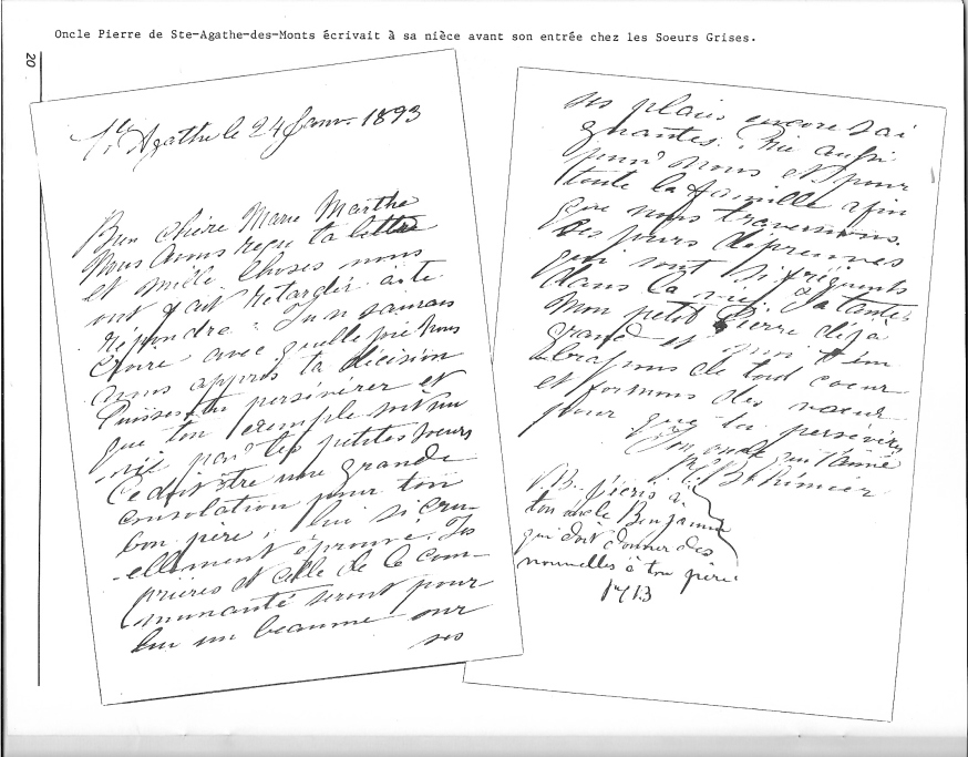 page 23 du document Bohémier 1884-1984