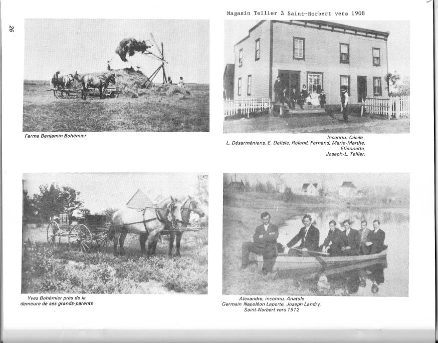 page 29 du document Bohémier 1884-1984