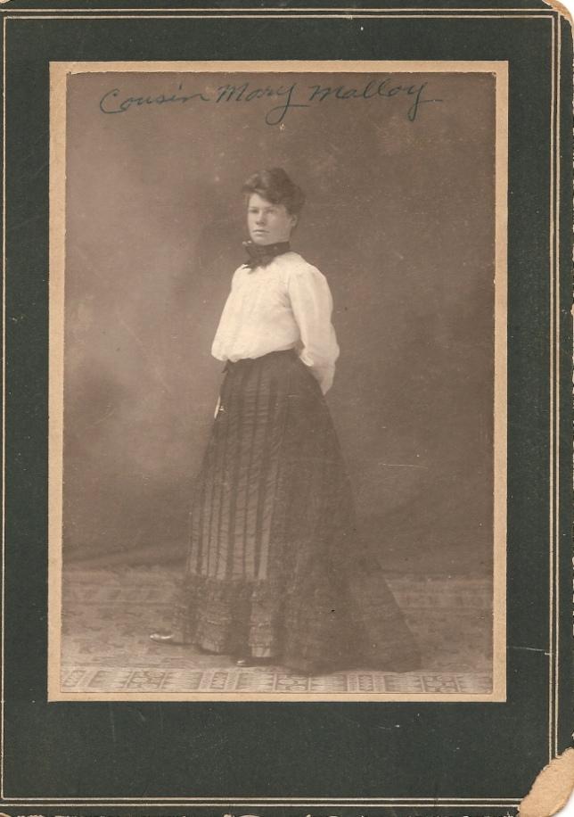 Mary Malloy