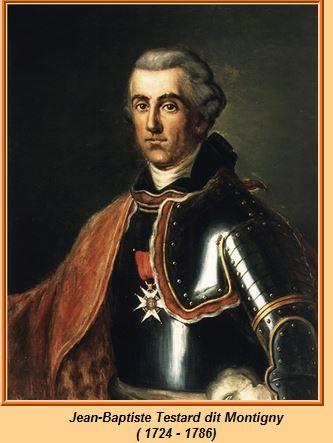 Jean-Baptiste Testard