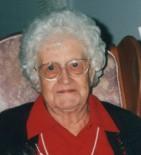 Marie-Marthe Dubé
