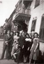 noces 1948-1